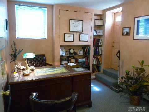 private-office